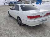 Барнаул Тойота Марк 2 1998