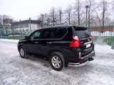 Москва Лексус ЖХ 460 2010