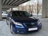 Екатеринбург Тойота Камри 2007