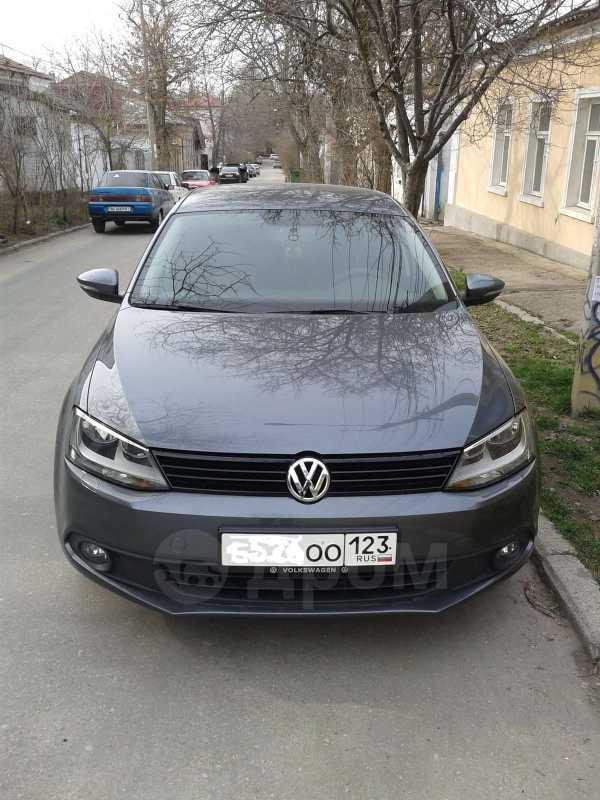 Volkswagen Jetta, 2011 год, 570 000 руб.