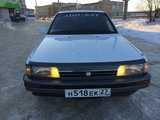 Хабаровск Тойота Камри 1988