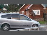 Иркутск Хонда Стрим 2001