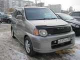 Новосибирск Хонда S-MX 2000