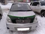 Новосибирск Тойота Опа 2004