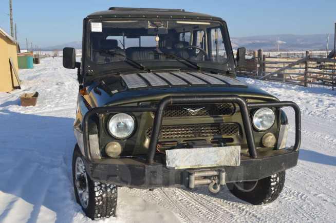 УАЗ Хантер, 2014 год, 420 000 руб.