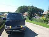 Змеиногорск Ниссан Хоми 1996