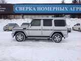 Барнаул G-класс 1998