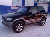 Тюмень Тойота РАВ4 1995