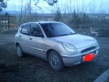 Улан-Удэ Тойота Дуэт 2000