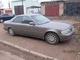 Уфа Хонда Сабер 1995