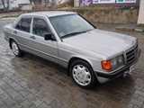 Севастополь Мерседес 190 1984