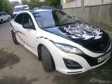 Ялта Mazda6 2011