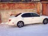 Томск Ниссан Цефиро 2001