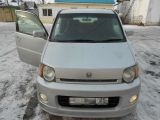 Ярославский Хонда S-MX 2000