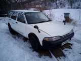 Партизанск Тойота Карина 1991