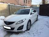 Иркутск Mazda Mazda6 2010