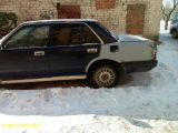 Арсеньев Тойота Краун 1988