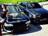 Хабаровск Тойота Марк 2 1994