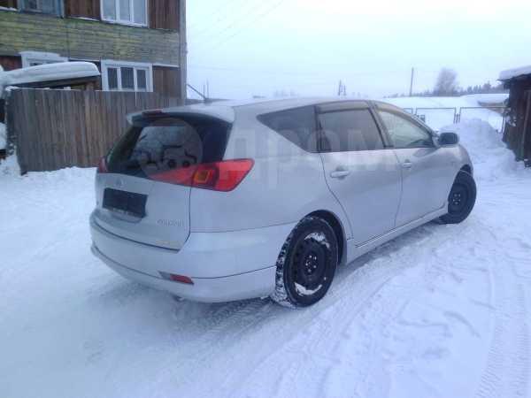 Toyota Caldina, 2005 год, 320 000 руб.