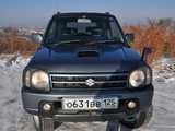 Владивосток Сузуки Джимни 2005