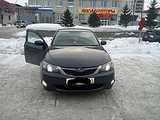 Новосибирск Импреза 2007