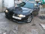 Хабаровск Хонда Прелюд 1995