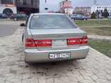 Горячий Ключ Тойота Виста 1999
