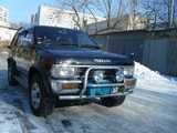 Владивосток Террано 1993