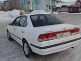 Бийск Ниссан Санни 2001
