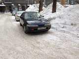 Новосибирск Тойота Церес 1994