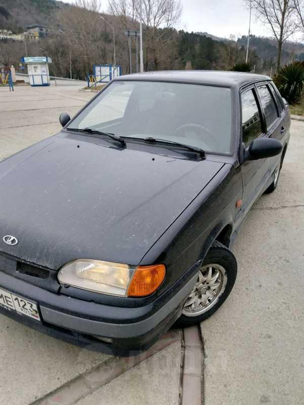 Лада 2115, 2006 год, 125 000 руб.