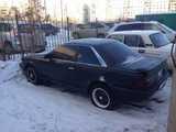 Красноярск Королла 1990
