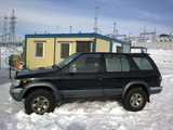 Владивосток Террано 1997