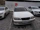 Новороссийск Тойота Креста 1999