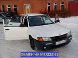 Омск Ниссан АД 2002