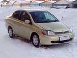 Омск Тойота Платц 2001