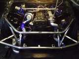 Тюмень Тойота Марк 2 1996