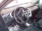 Челябинск Хонда ХР-В 2002