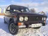 Барнаул  ВАЗ 2106 2005