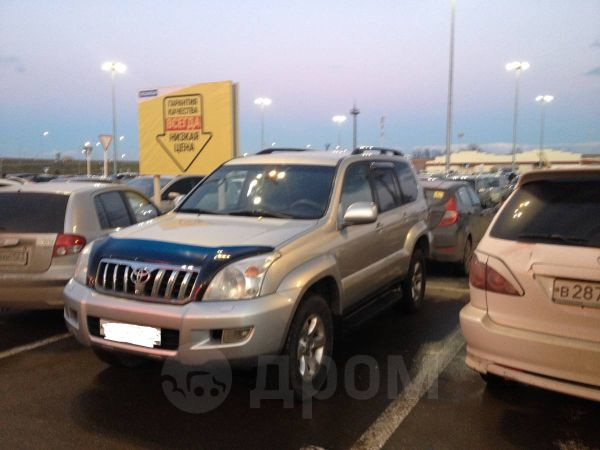 Toyota Land Cruiser Prado, 2005 год, 1 050 000 руб.