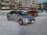 Иркутск Примера 2003