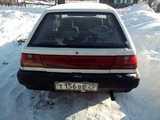 Чугуевка Пульсар 1989