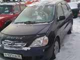 Иркутск Тойота Надя 1998