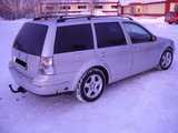 Омск Бора 1999