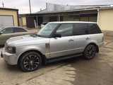Абинск Range Rover 2004