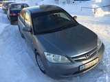 Новосибирск Хонда Цивик 2004