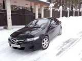Новокузнецк Хонда Аккорд 2007