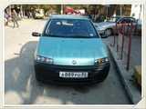 Джанкой Fiat Punto 2002