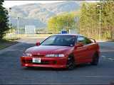 Омск Хонда Интегра 1998