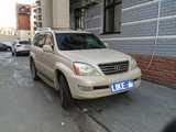Барнаул Лексус ЖХ 470 2003